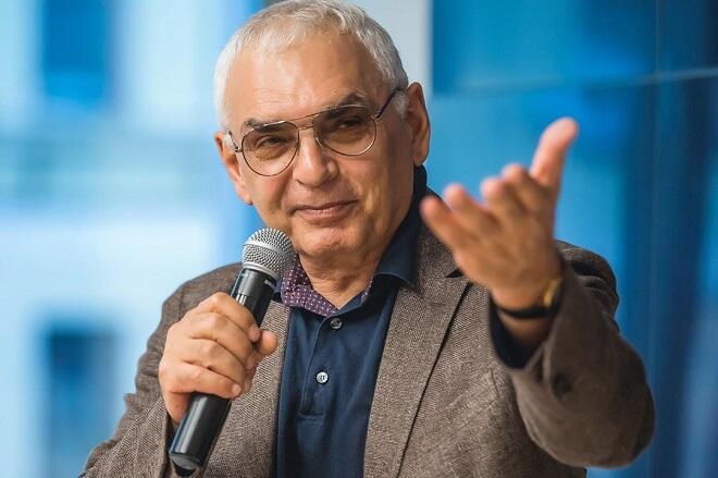 Şahnazarov həqiqəti ermənilərin üzünə dedi - Deputat