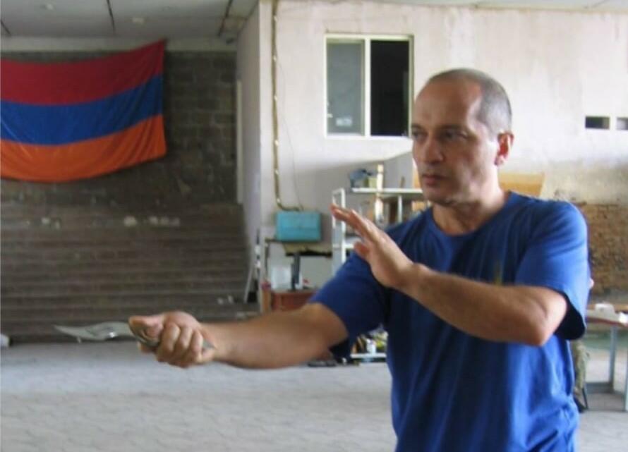 VOVA üzvü, məşhur erməni idmançı məhv edildi - Foto