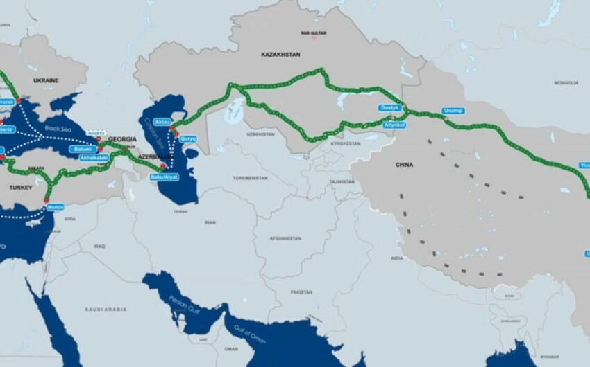 Baku is reviving the Trans-Caspian pipeline - Korybko