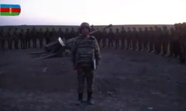 Флаг Азербайджана будет развеваться в Шуше - Видео