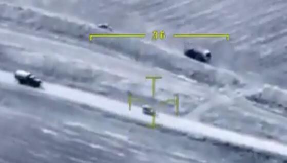 """Так был ликвидирован """"министр обороны"""" «НКР» - Видео"""