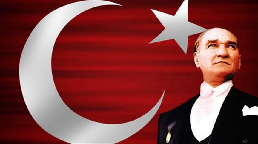 Atatürkün yanında və önündə oturmağın fərqi – 12 fakt