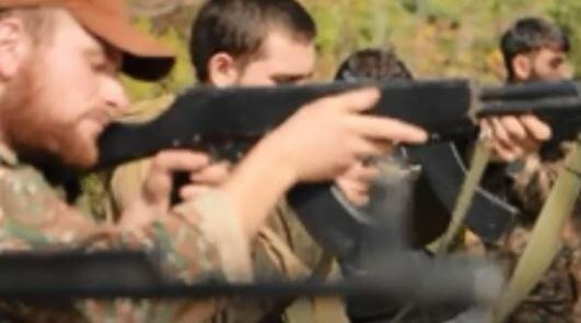 Qarabağdan daşınan silahlar Ermənistanı qarışdırır