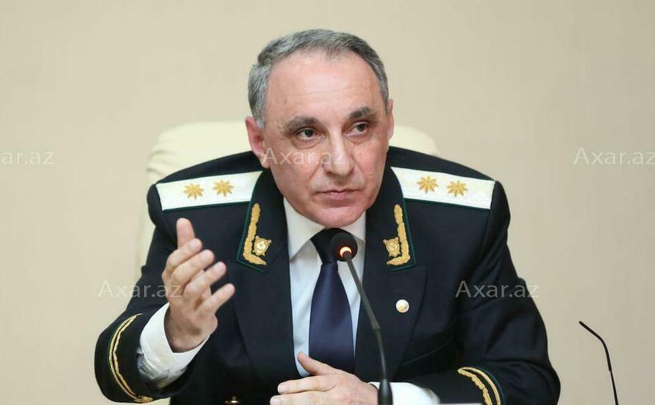 Bərdə cinayəti onun tapşırığı ilə törədilib - Kamran Əliyev