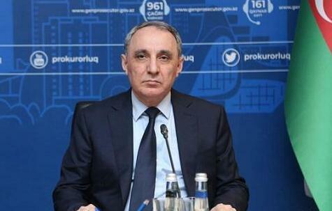 Kamran Aliyev spoke about his visit to Tbilisi