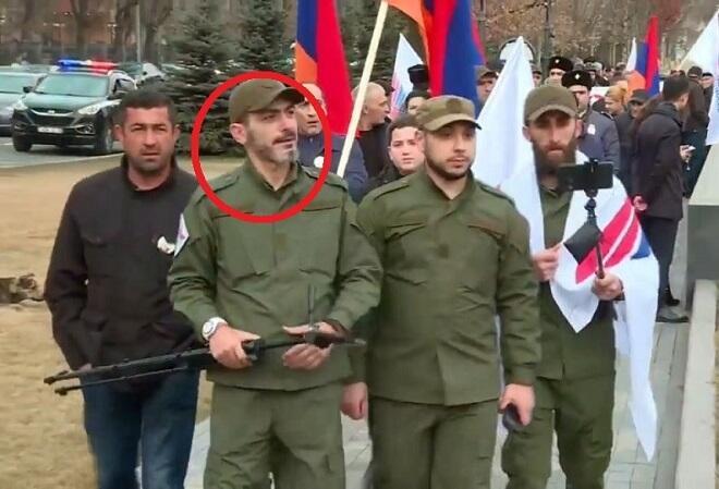 "Paşinyanın yaxın dostu, ""Soros keşikçisi"" məhv edildi – Foto"