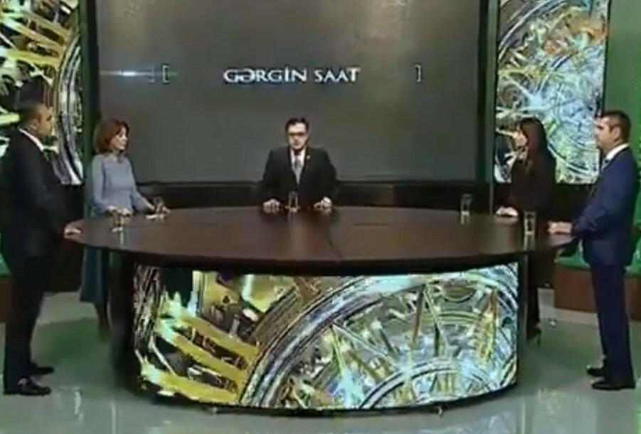 Gərgin saat: Cəbhədə nə baş verir? – Video