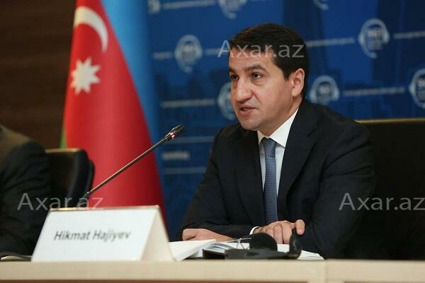 We have invited them to Azerbaijan - Hajiyev