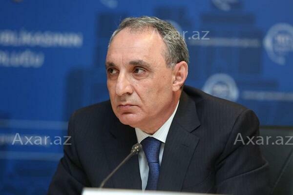 Ermənistan hərbi rəhbərliyinə qarşı cinayət işləri açıldı