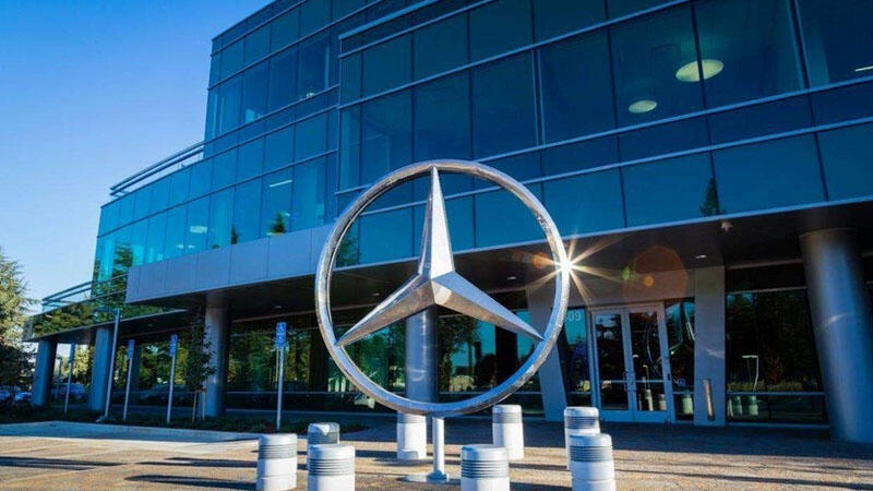Mercedes-Benz awards $1,200 'corona bonus' to employees