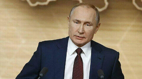Putin will address the Davos forum