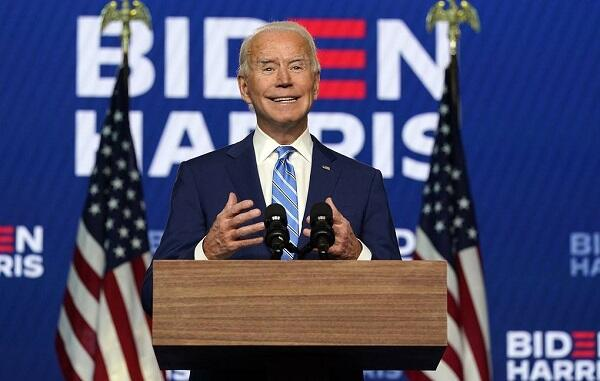 Biden introduces Cabinet picks of his administration