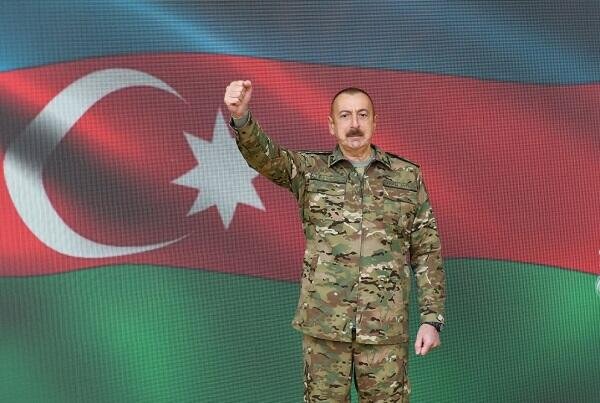 Victory Day to be celebrated in Azerbaijan - Order