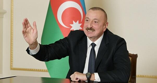 "Who are the ""collective Pashinyans"" in Azerbaijan?"