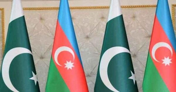 Azerbaijan and Pakistan discussed military cooperation