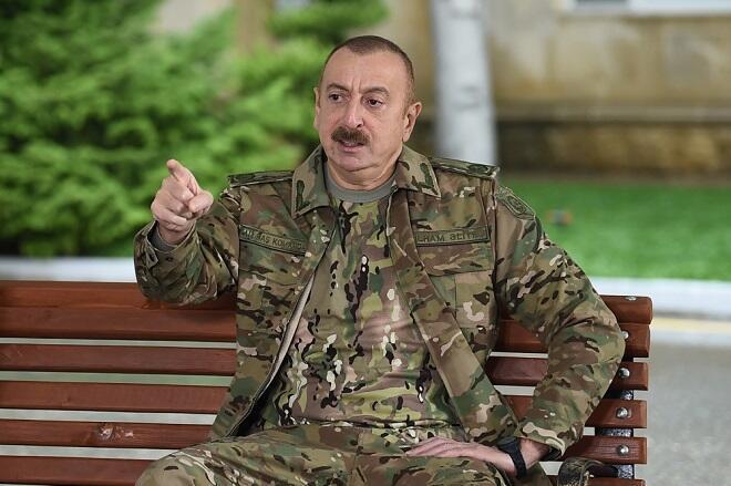 İlham Əliyev yalnız İrəvana qalib gəlmədi – Türk ekspert