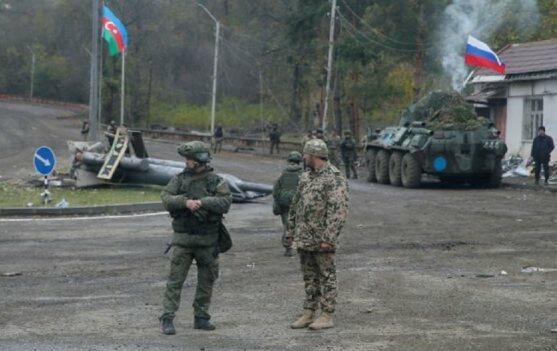 İrəvanın məkri: Geri çəkilir, separatçıları rus qucağına itələyir...