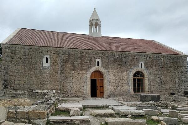 Another forgery from Armenians -