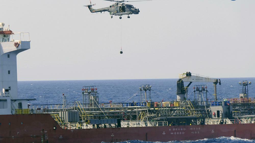 Bu, türk gəmisinə basqındır - Ekspert açıqladı