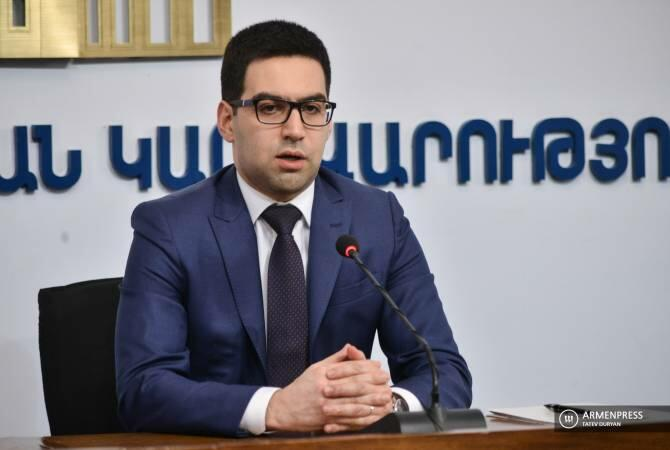 """Migration"" continues in Yerevan: Another minister left"