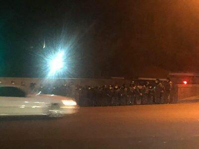 Məlikyan: Ali baş satqın mühasirəyə alındı – Foto