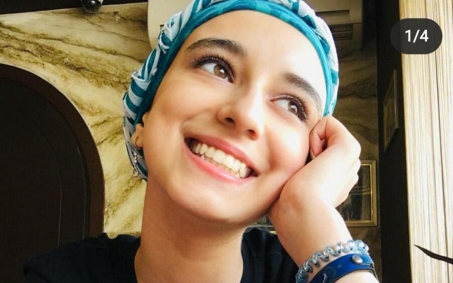 """18 yaşlı Sidiqə """"müharibədə"""" məğlub oldu..."""