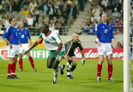 DÇ-2002-nin tarixi qolunu vuran futbolçu vəfat etdi