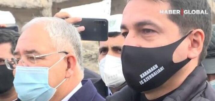 13 yaşlı xanəndə Hikmət Hacıyevi ağlatdı - Video