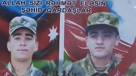 Analarının ad gününə çata bilməyən şəhidlərimiz - Video