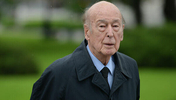 Former French President dies of coronavirus
