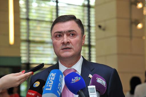 İtaliyalı deputatlar Azərbaycanda: Ağdam və Gəncəyə gedəcəklər