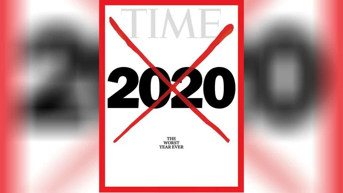 """""""Taym"""" 2020-ni dünya tarixinin ən pis ili adlandırdı"""