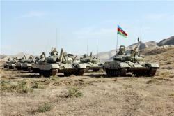 Our army will be equipped with modern military equipment