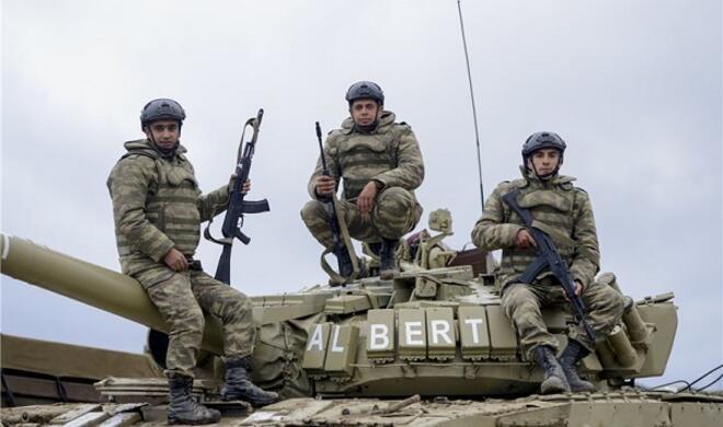 Перенджиев: Война началась из-за имитаций Еревана