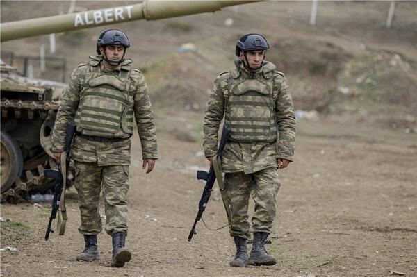 MoD: No units of the Azerbaijani Army violated ceasefire