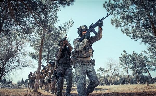 Orduda ciddi islahat aparılır - Türkiyə modeli...