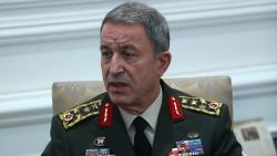 Акар об антитеррористических операциях Турции