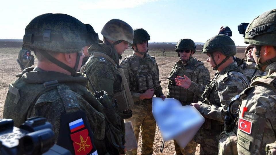 Qarabağda ruslar üçün daha 4 şəhərcik yaradıldı