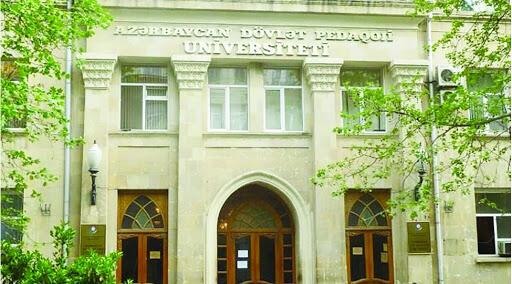 Bu universitetin Şəki filialı bağlandı - Səbəb