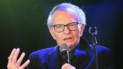 US broadcaster, journalist Larry King dies aged 87