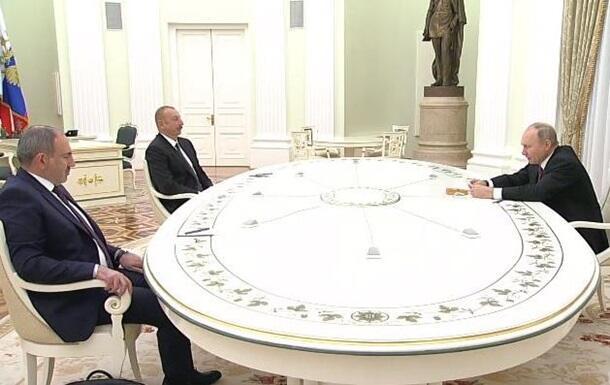 Moskva görüşü: Paşinyanın təyyarəsi havada qaldı - Video