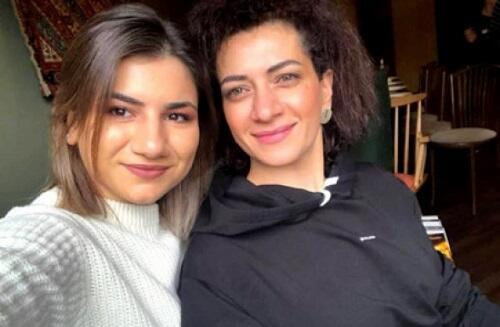 Anna Akopyan Moskvada nə edir? – Deputat qardaşı danışdı
