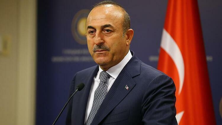 Chavusoglu made a statement on Karabakh