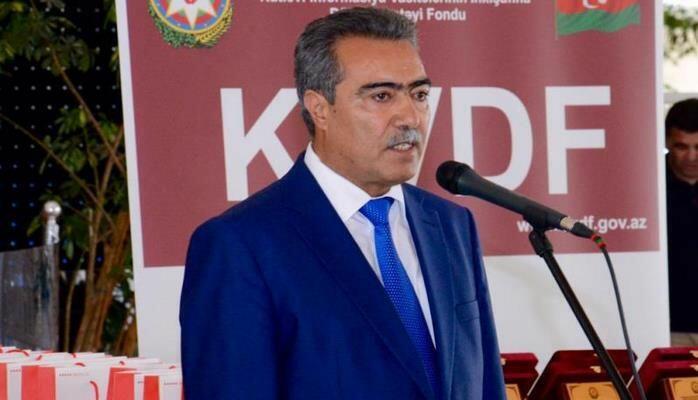 Vüqar Səfərlinin həbs müddəti artırıldı