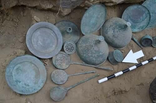 Национальная медная посуда. Тайны нашей истории…