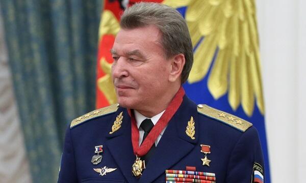 Rusiyalı deputat öldü