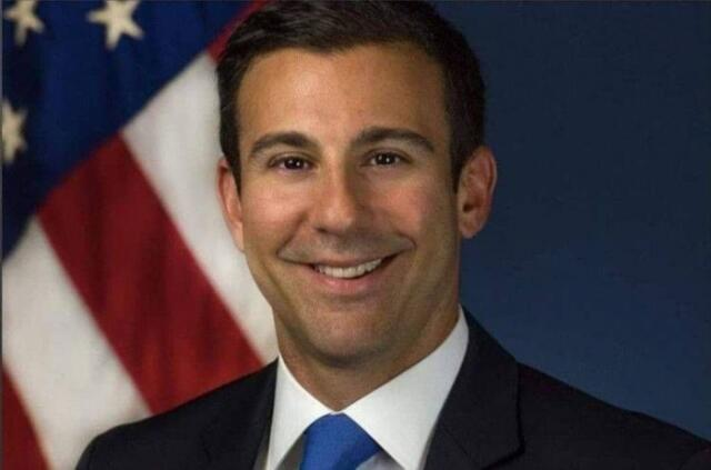 Biden gave a position to the Armenian director of LGBT