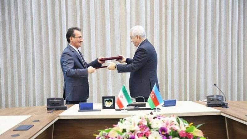 Bakı və Tehran arasında saziş imzalandı