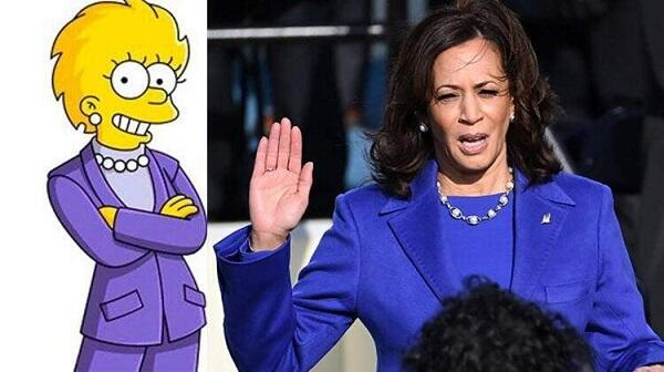 "The next ""prophecy"" of the ""Simpsons"" came true -"