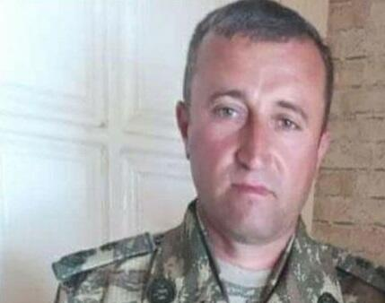 Şəhid tabor komandirinin nəşi tapıldı - Foto